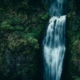 02-Multnomah-Falls