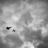 14---USAF-Heritage-Flight-P-51-Val-Halla---F-35A---Greg-Anders-LTC-Retired---Capt.-Andrew-Dojo-Olson