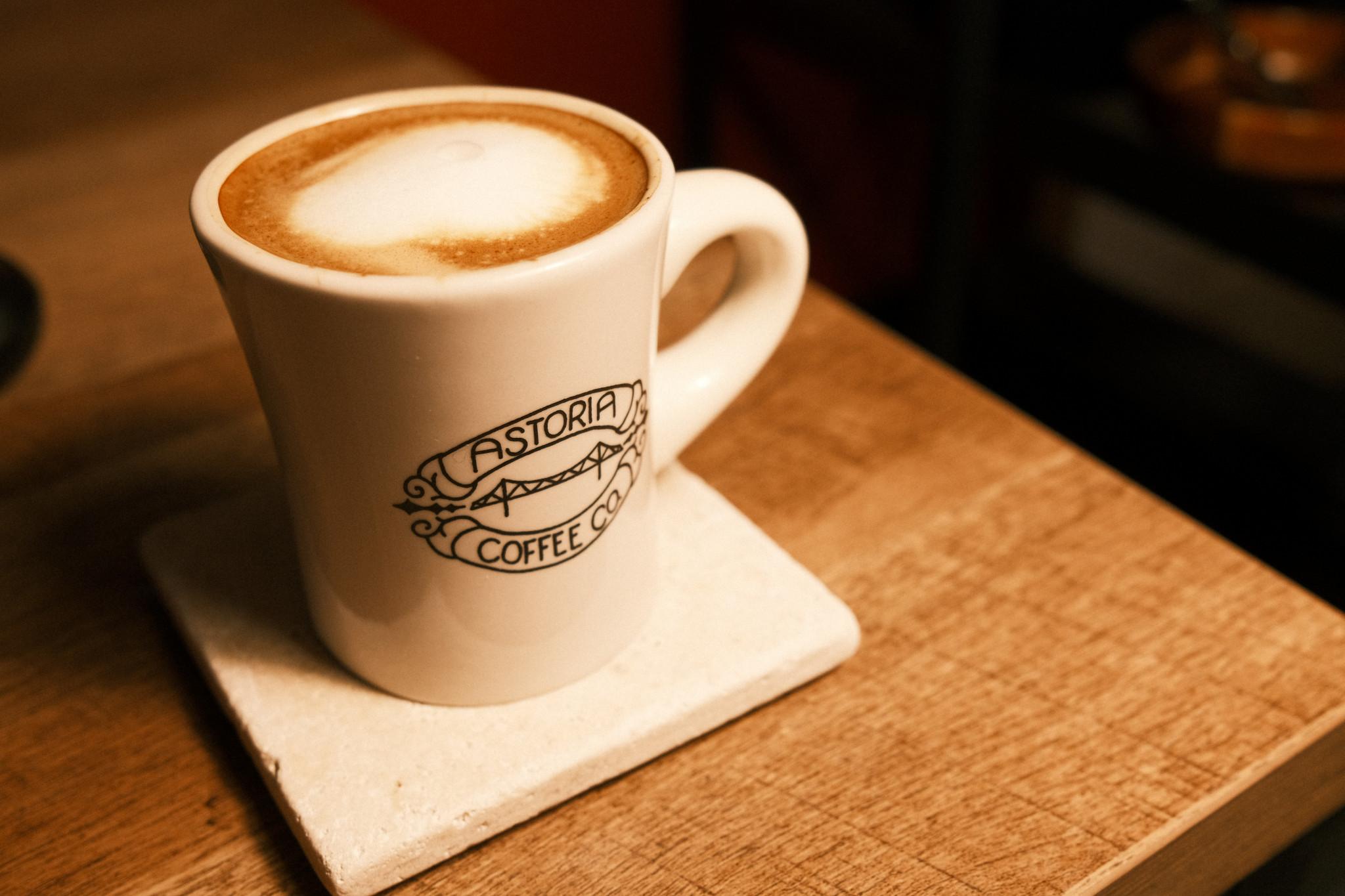 Astoria Coffee Co.