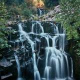 Sunbeam-Falls